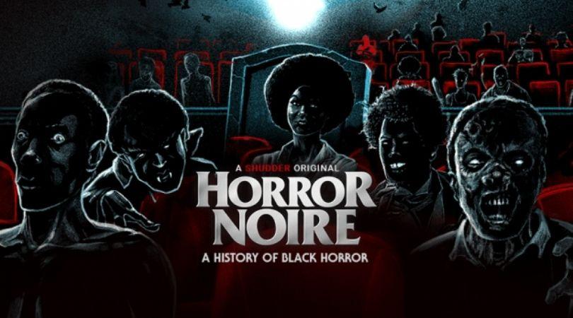 Hororr Noire