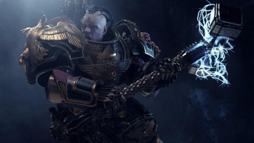 Warhammer 40K: Inquisitor - Martyr