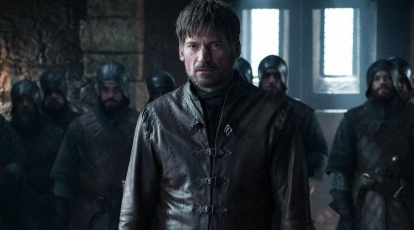A Knight of the Seven Kingdoms - But Why Tho