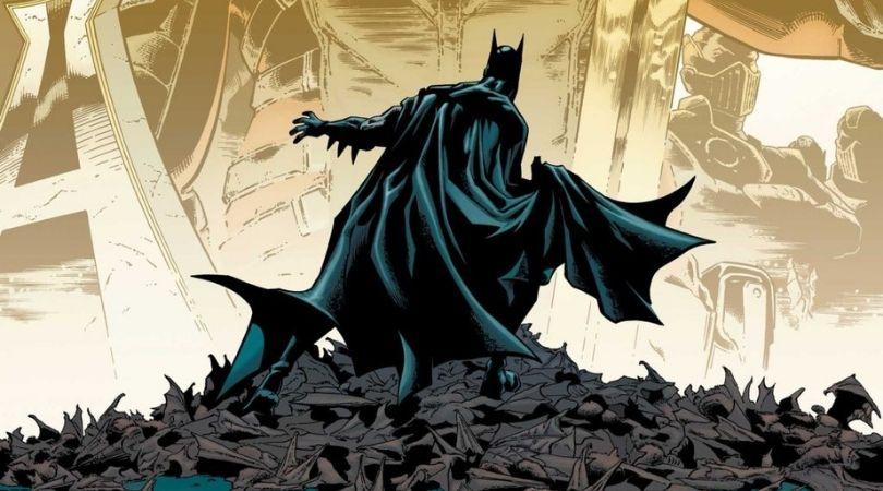 Detective Comics #1001 - But Why Tho