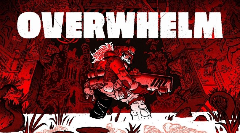 Overwhelm - But Why Tho