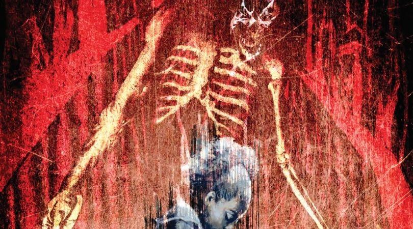 Spawn Dark Horror- But Why Tho
