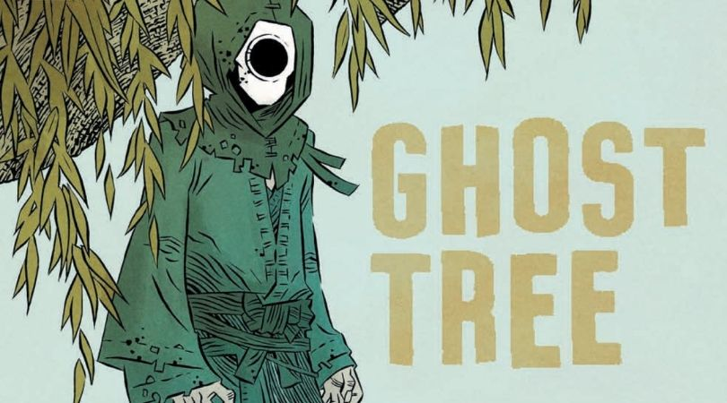The Ghost Tree #1 - But Why Tho