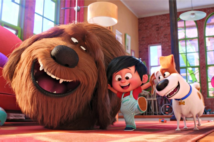 Review The Secret Life Of Pets 2 Is For The Dogs