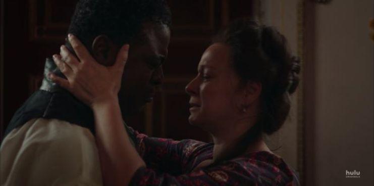 'Harlots,' Season 3 - episode four