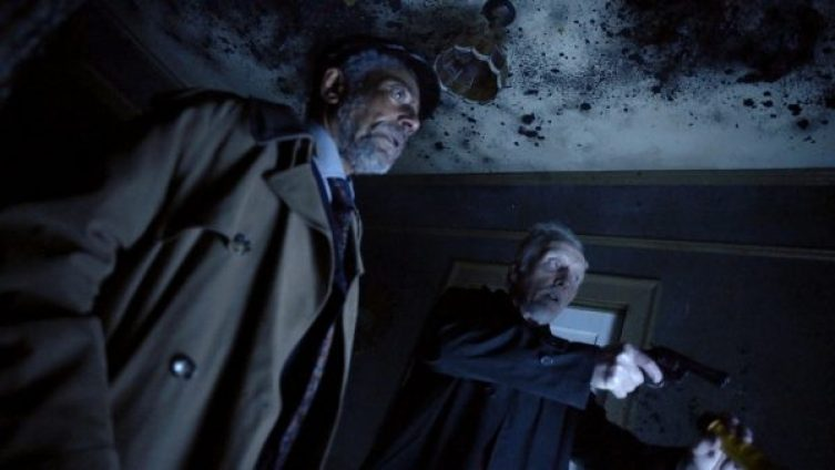 """'Creepshow,' Episode 1 - """"Gray Matter"""" / """"The House of Head"""""""