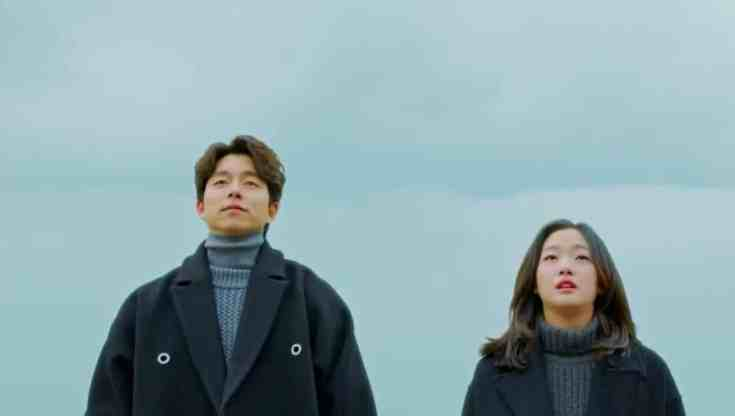 K-drama Recommendations