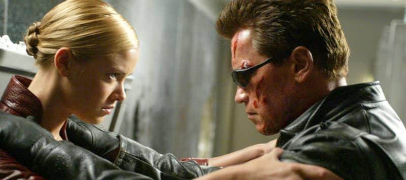 Terminator films
