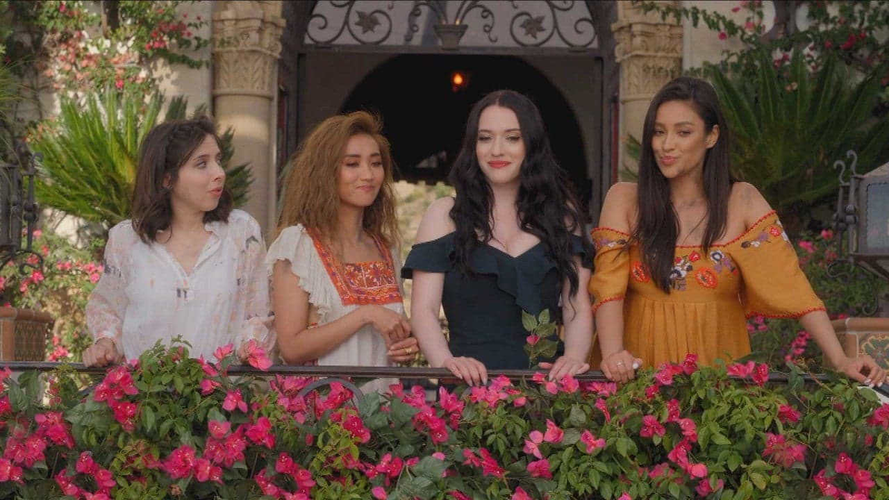 Dollface Season One Review – But Why Tho? A Geek Community