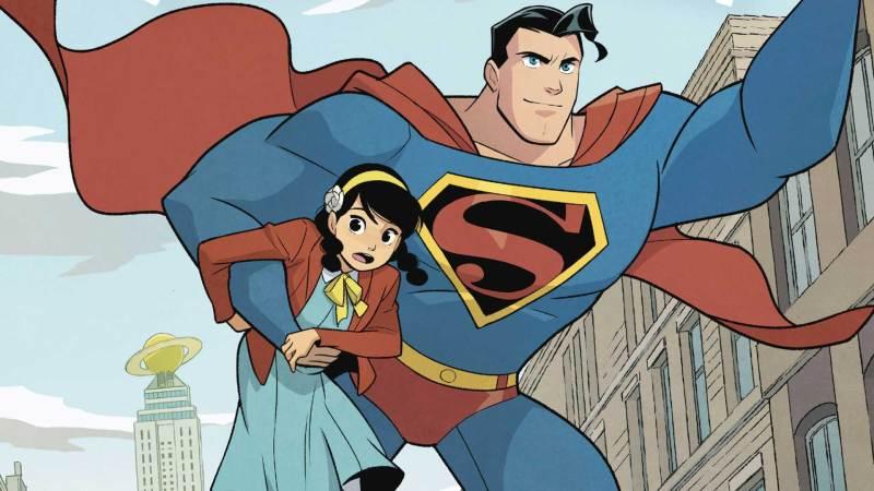 Superman Smashes The Klan Part Two