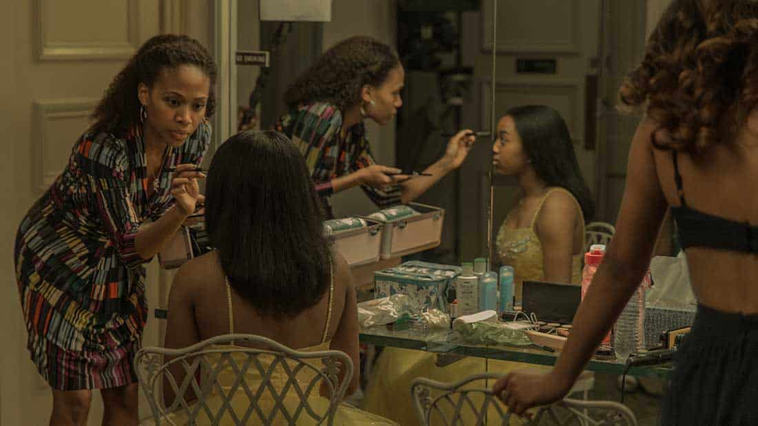 Miss Juneteenth Sundance Review – But Why Tho? A Geek Community