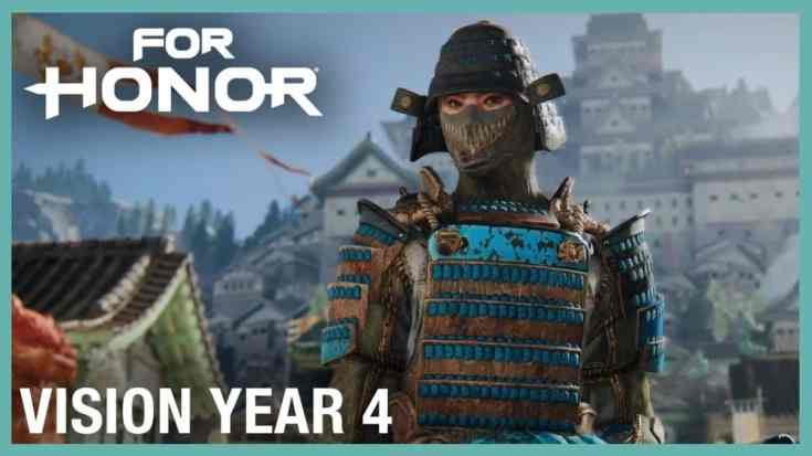 For Honor Hope