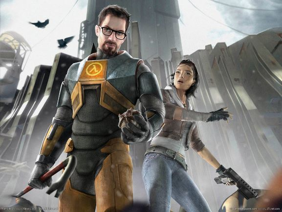 Valve tease more Half-Life games in the future beyond Half-Life: Alyx