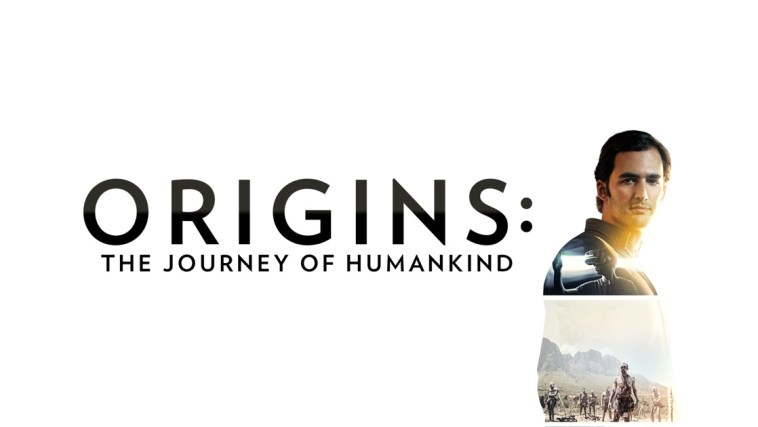 Origins The Journey of Humankind