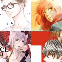 10 Romance Manga to Pick Up Right Now