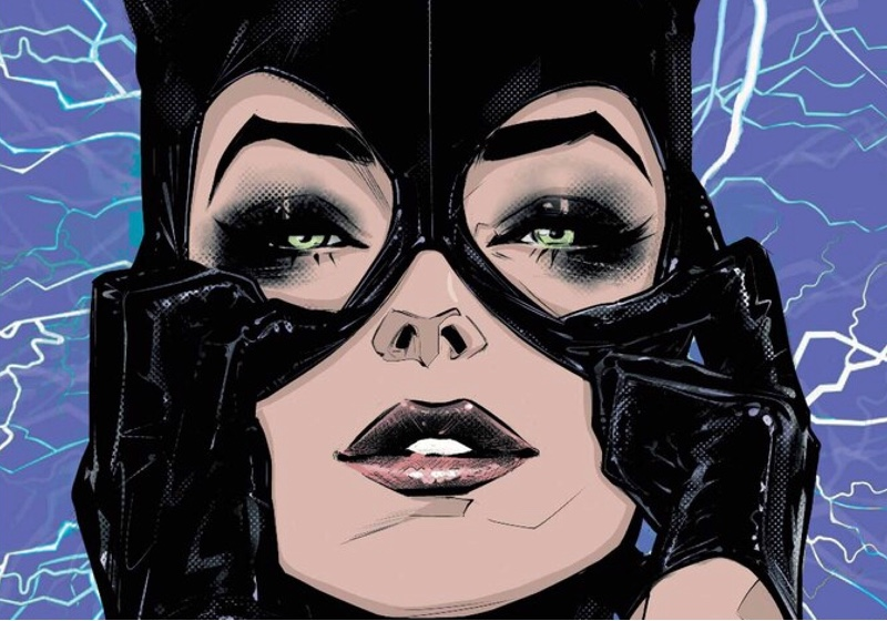 Catwoman 80th Anniversary 100 page Super Spectacular