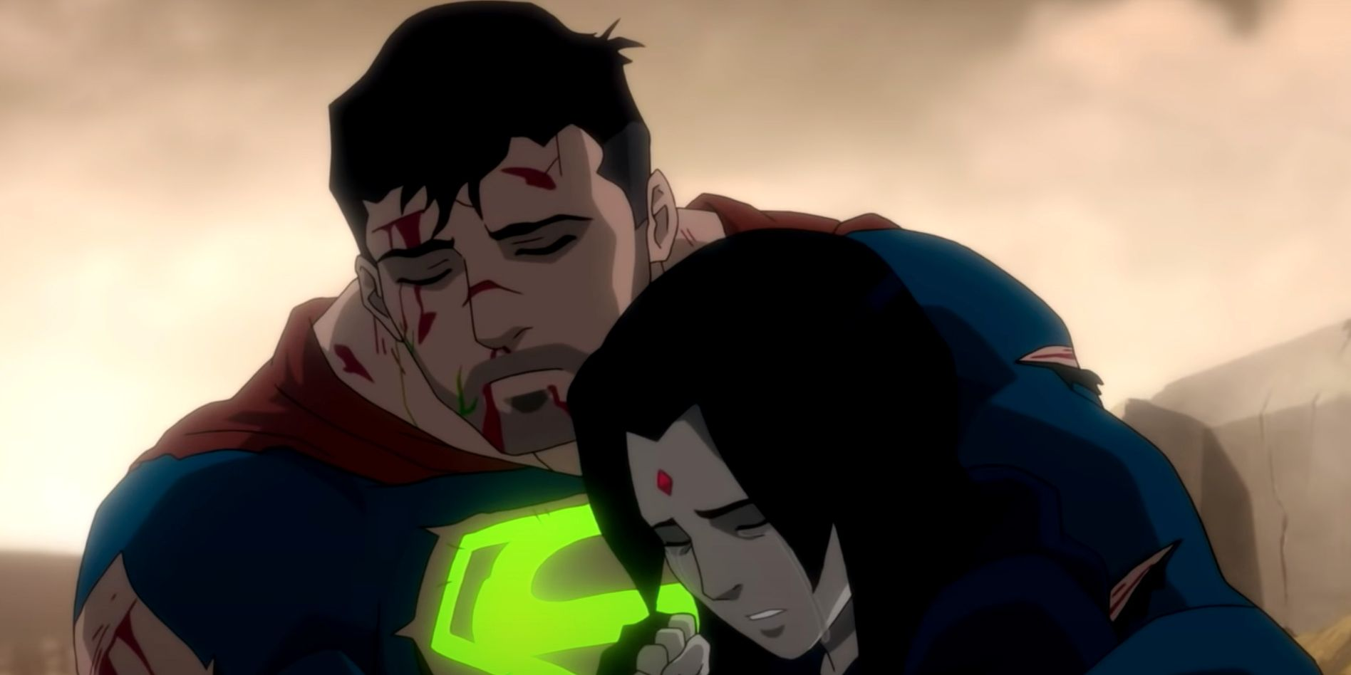 Justice League Dark: Apokolips War Review – But Why Tho?
