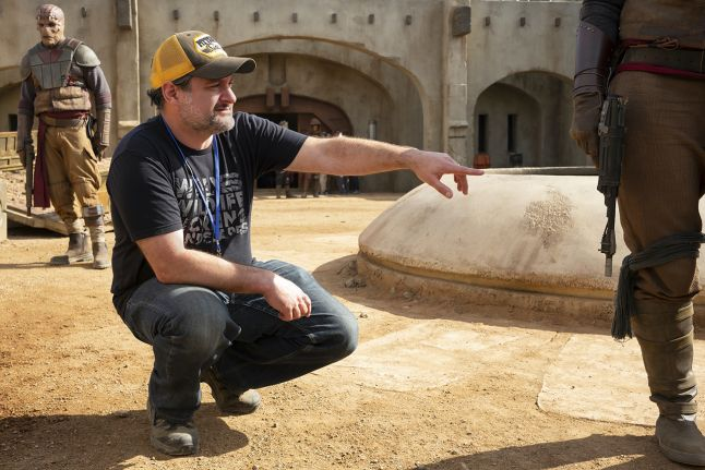 'Disney Gallery: The Mandalorian' Episode 2 - Legacy