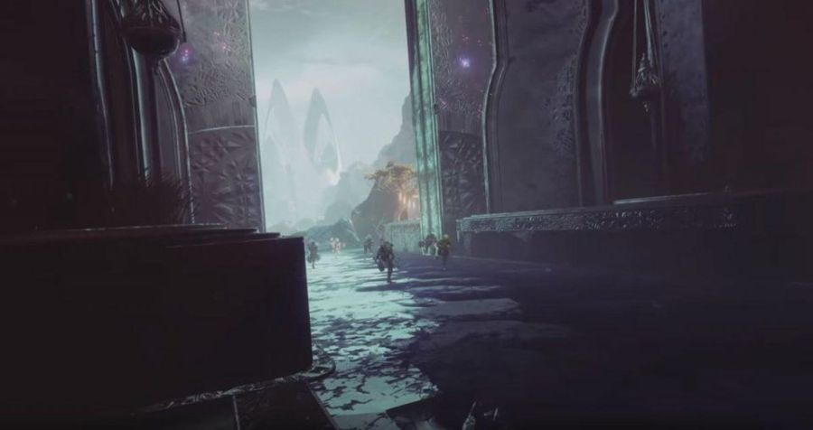 Last Wish Destiny Raids