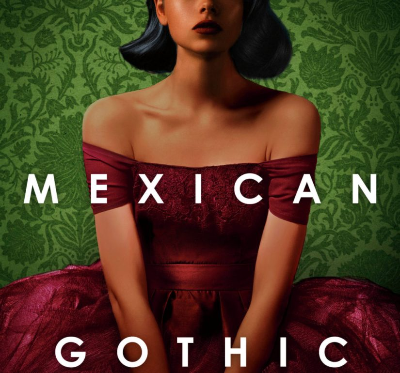 mexican gothic, silvia moreno-garcia, del rey books, penguin random house