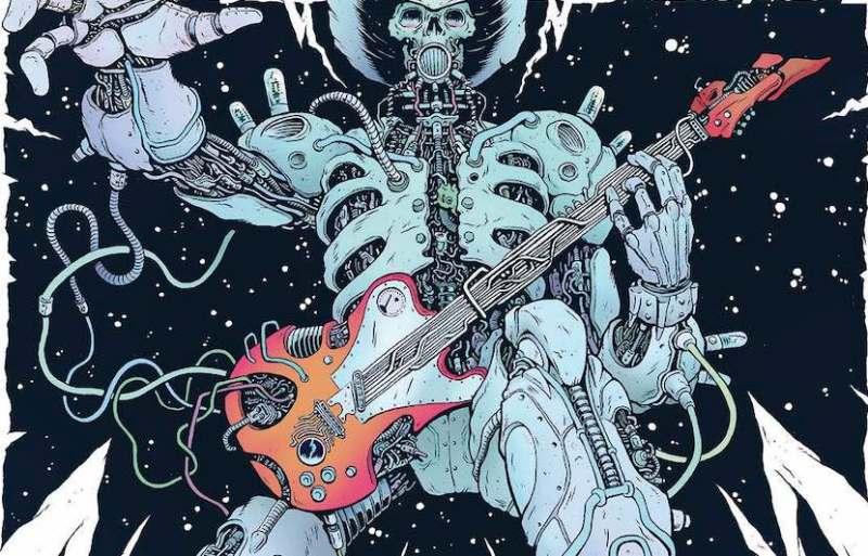 Jack The Radio Creatures Anthology