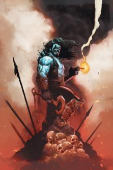 Dark Nights: Death Metal#2