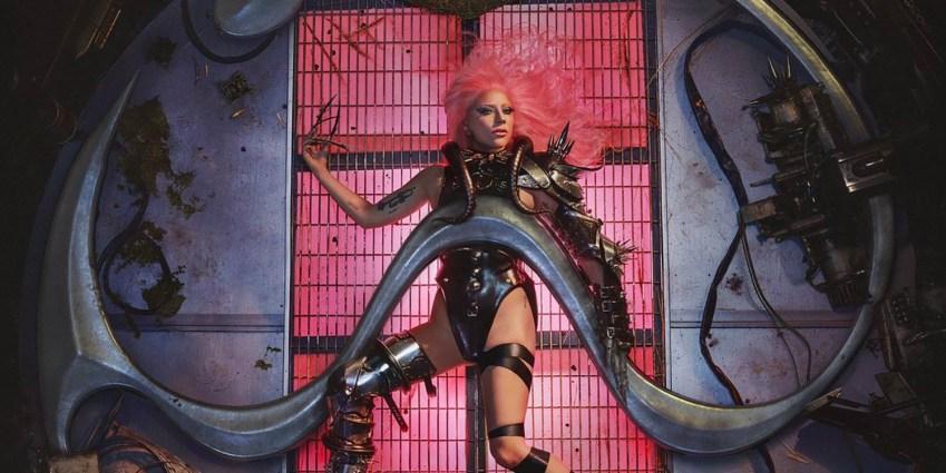 Lady Gaga, Chromatica, Interscope Records