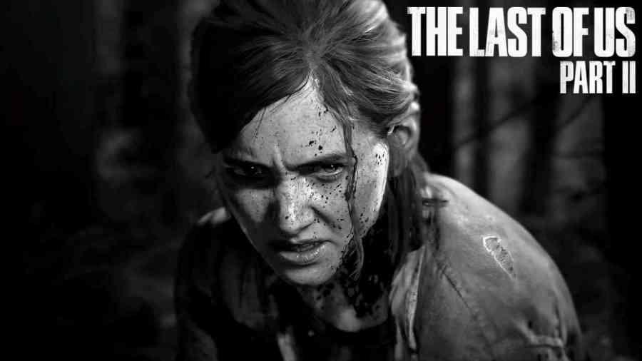 The Last of Us Part II - Top Games of 2020