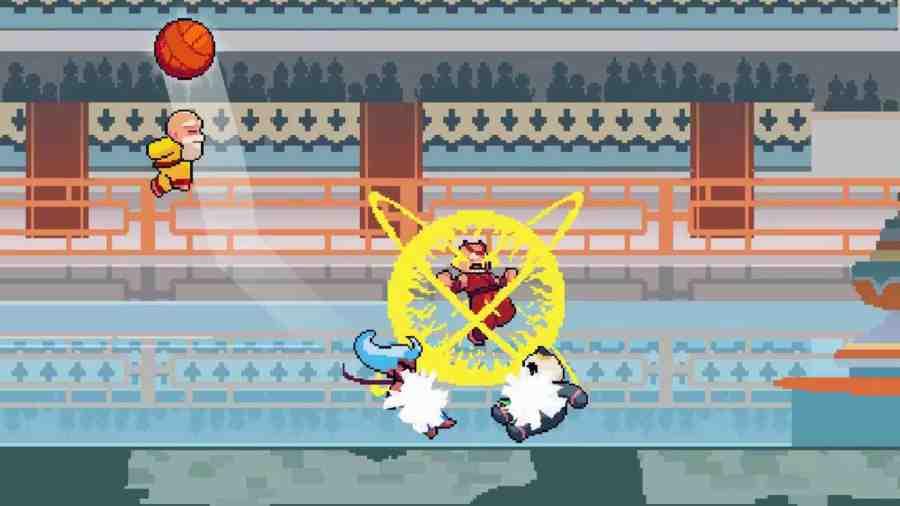 Kungfu Kickball - But Why Tho