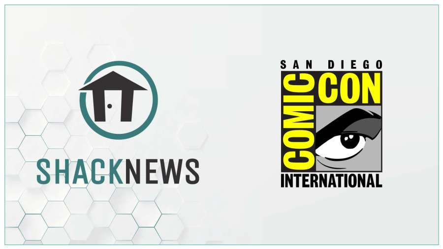 Shacknews and Comic-Con @ Home