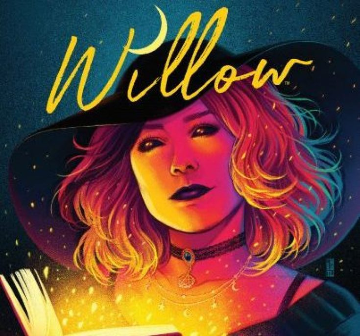 Willow #1