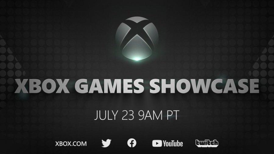 Xbox Games Showcase Title
