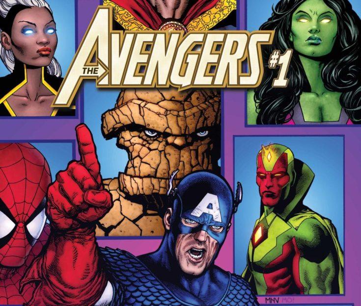 Avengers empyre