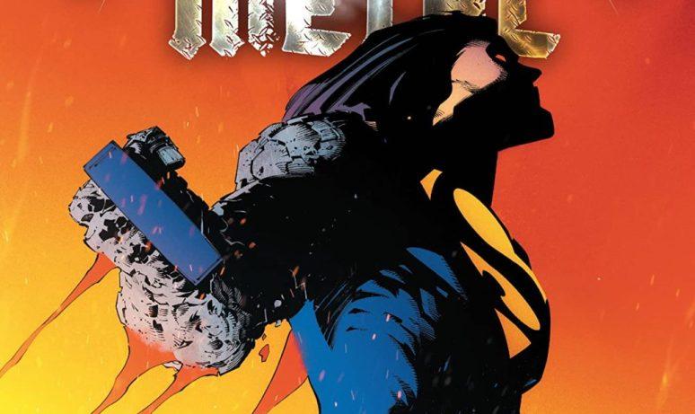 Dark Nights: Death Metal #3