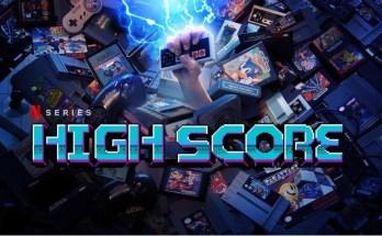 Hi Score