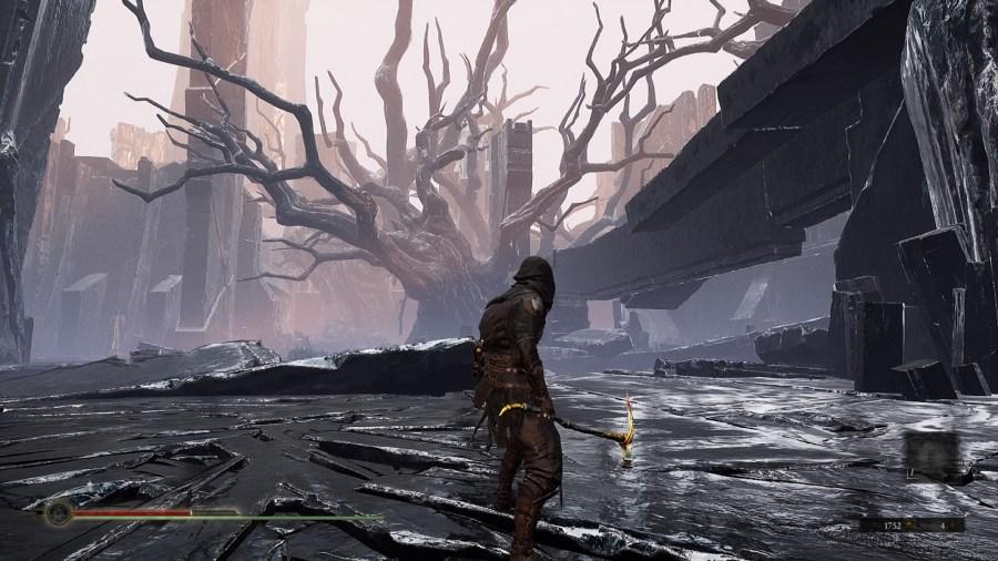 Mortal Shell - Top Games of 2020