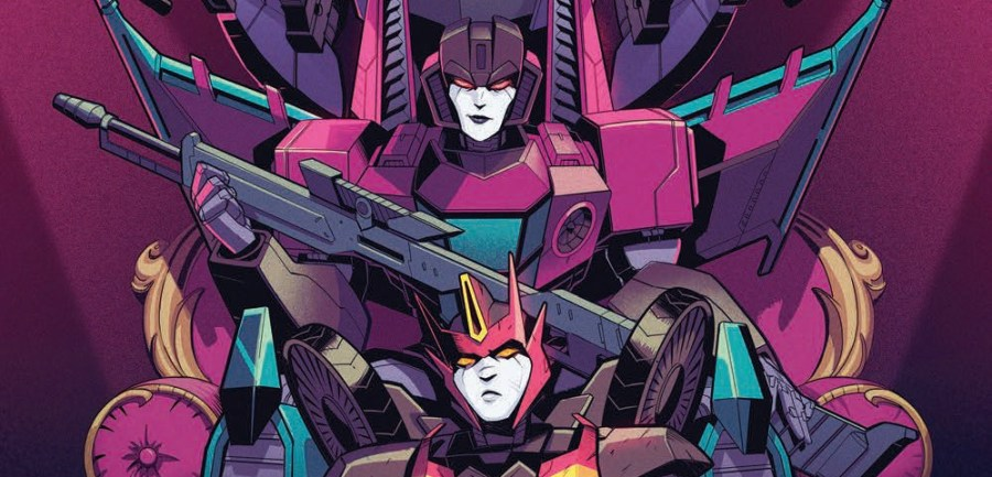 Transformers #22