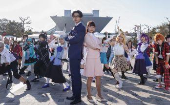 Episode 43: Wotakoi: Love is Hard for Otaku (2020)