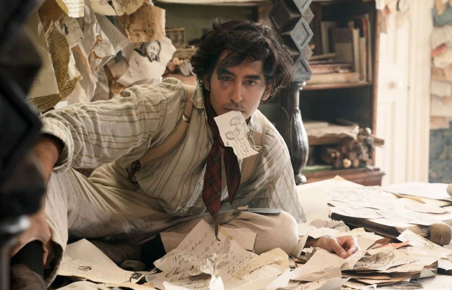 The Personal History of David Copperfield - Top Movies of 2020