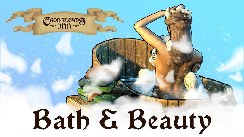 Bath & Beauty Crossroads Inn DLC