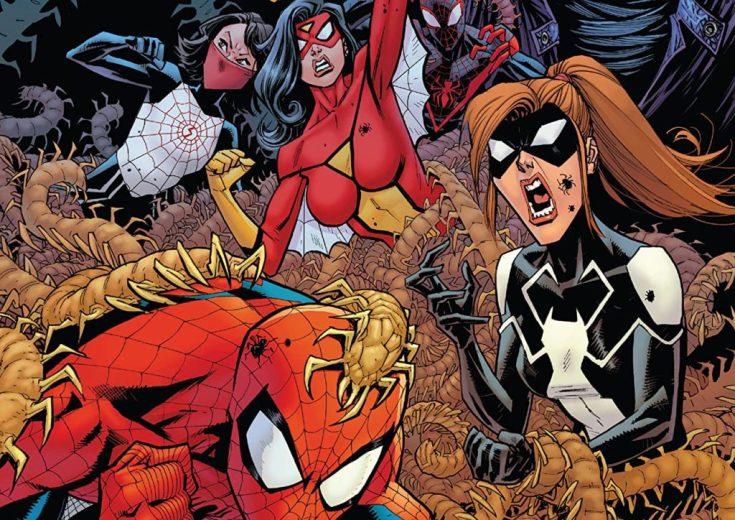The Amazing Spider-Man: The Sins of Norman Osborn