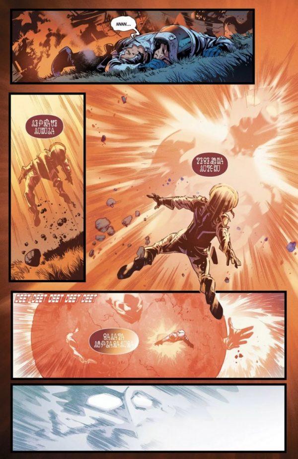 Rise of Ultraman #!
