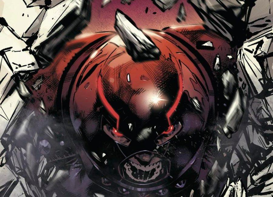 The Juggernaut #1