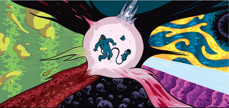 Universe! Volume #1