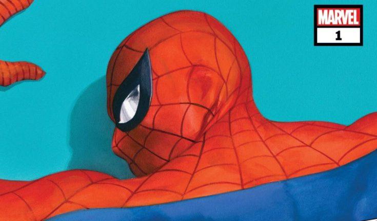 Marvel Snapshots: Spider-Man #1