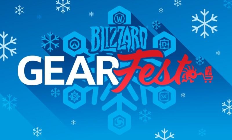 Blizzard Gearfest
