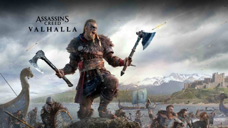 Assassin's Creed: Valhalla - But Why Tho?