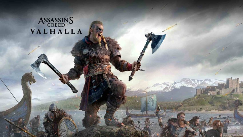 Assassins Creed: Valhalla - But Why Tho?