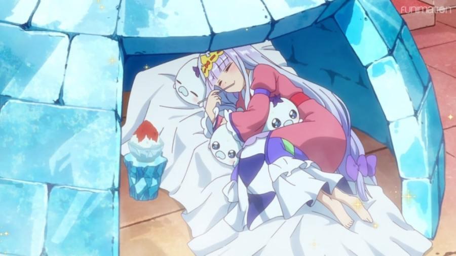Sleepy Princess Episode 4