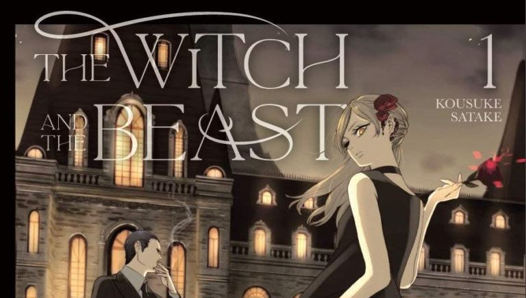 The Witch and the Beast